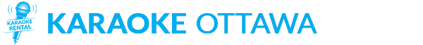 Karaoke Rental Ottawa Logo